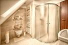 Chata Adam - Kúpeľňa